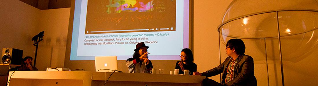 AyniLab con Sadam Fujioka