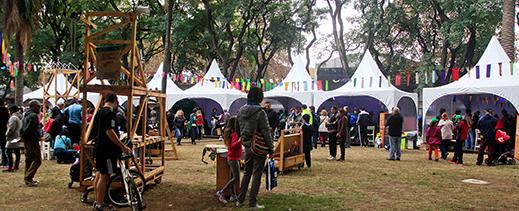 Feria Vuelta Verde